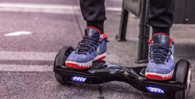 An in-depth review of the best hoverboards available in 2018.