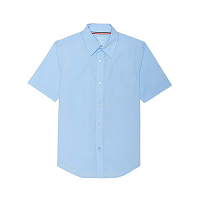 French Toast Boys' Short Sleeve