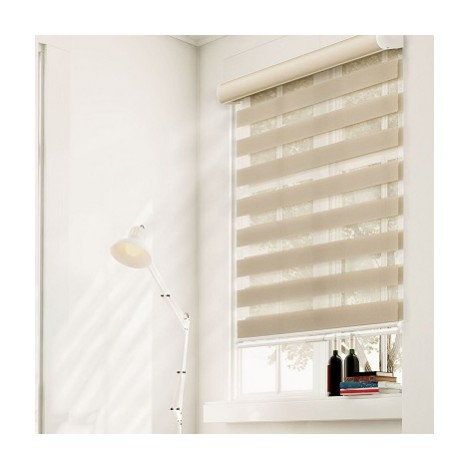 8. Chicology Window Blinds