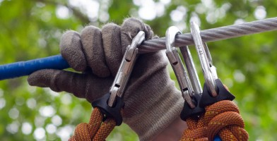An in-depth review of the best locking carabiners available in 2018.