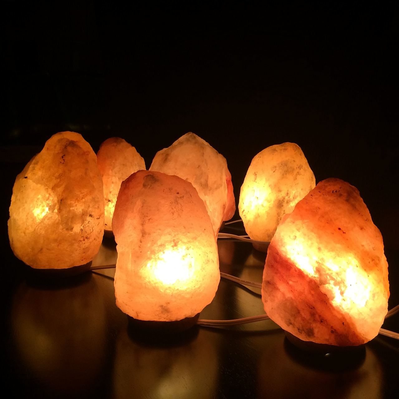 An in-depth review of the best salt lamps of 2019.