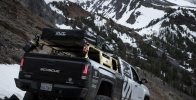 An in-depth review of the best truck bed covers available in 2018.
