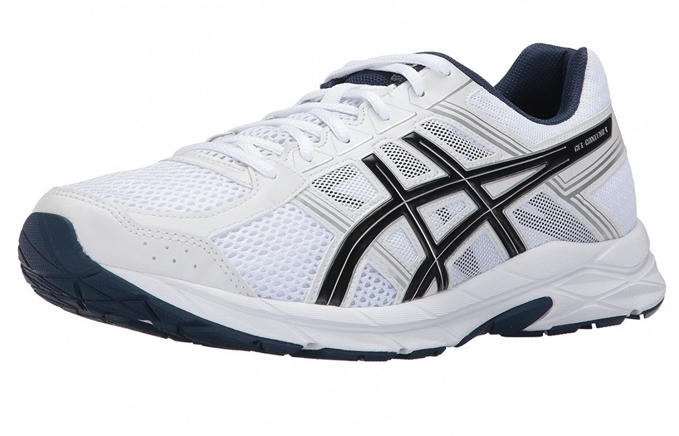 Confidencial legumbres .  Asics Gel Contend 4: To Buy or Not in 2020 | TheGearHunt