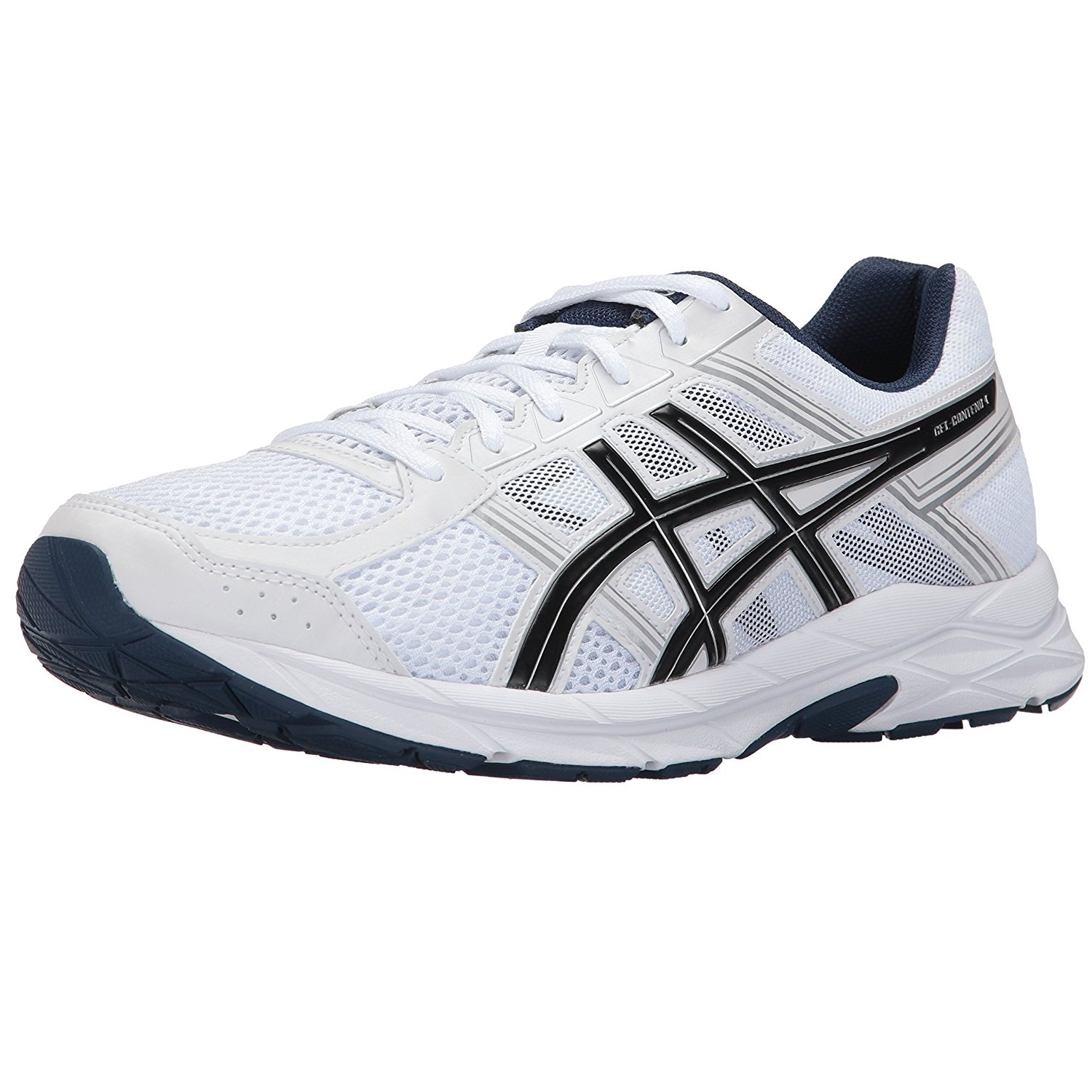 Asics Gel Contend 4: To Buy or Not in
