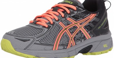 An in-depth review of the Asics Gel-Venture 6.