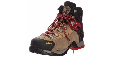 An in-depth review of the Asolo Fugitive GTX hiking boot.