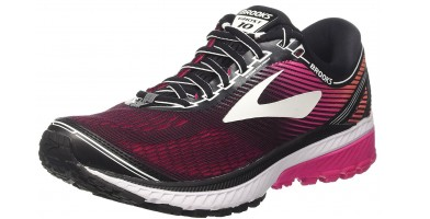 An in-depth review of the Brooks Ghost 10 running shoe.
