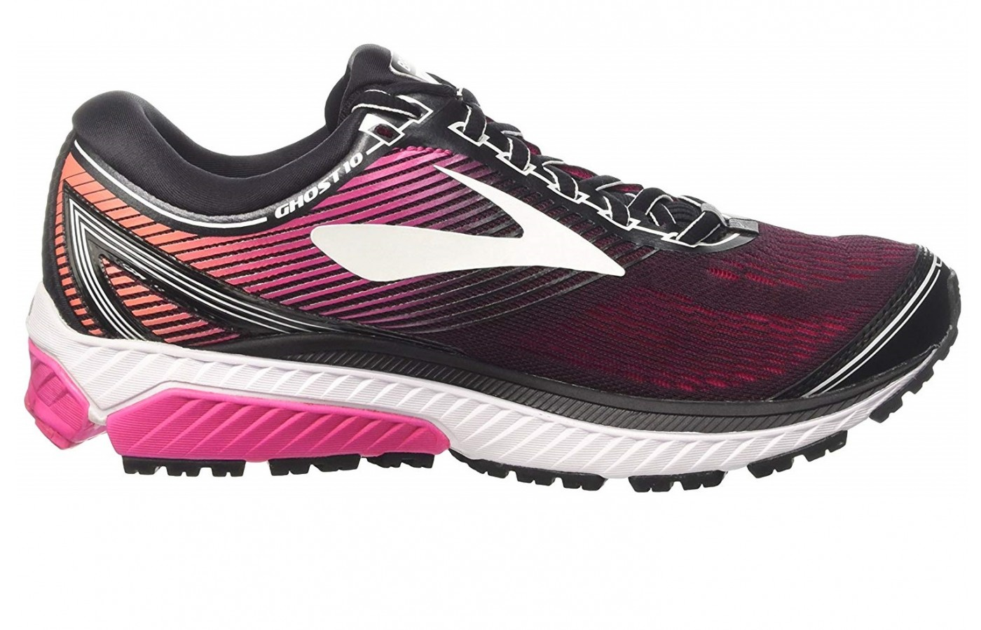 Brooks-Ghost-10-Running-Shoe-Side-2
