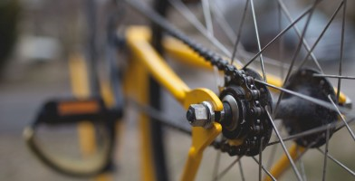 An in-depth review of the best bicycle chain lubes available in 2018.