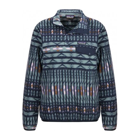 LW Synch Snap T Pullover