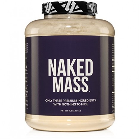 Naked Nutrition All-Natural