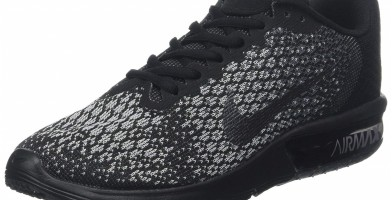 An in-depth review of the Nike Air Max Sequent running shoe