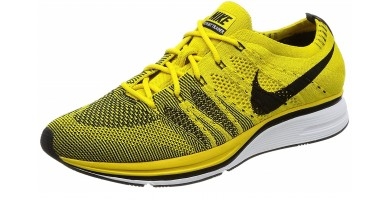 A detailed review on the Nike Flyknit Trainer