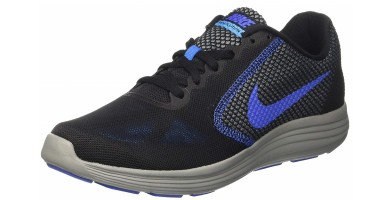 An in-depth review on the Nike Revolution 3 running shoe.
