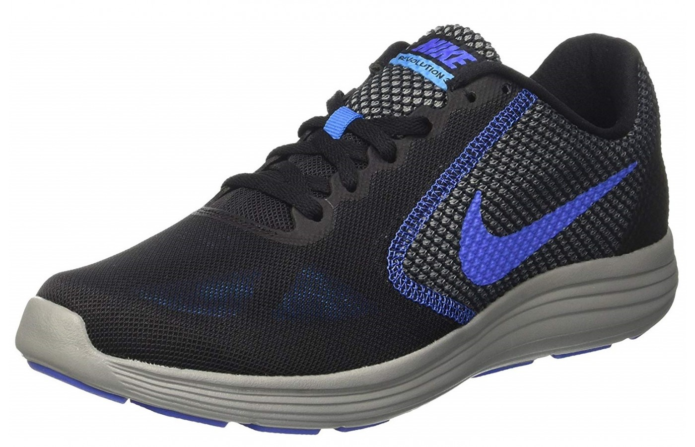 Nike Revolution 3 Side View