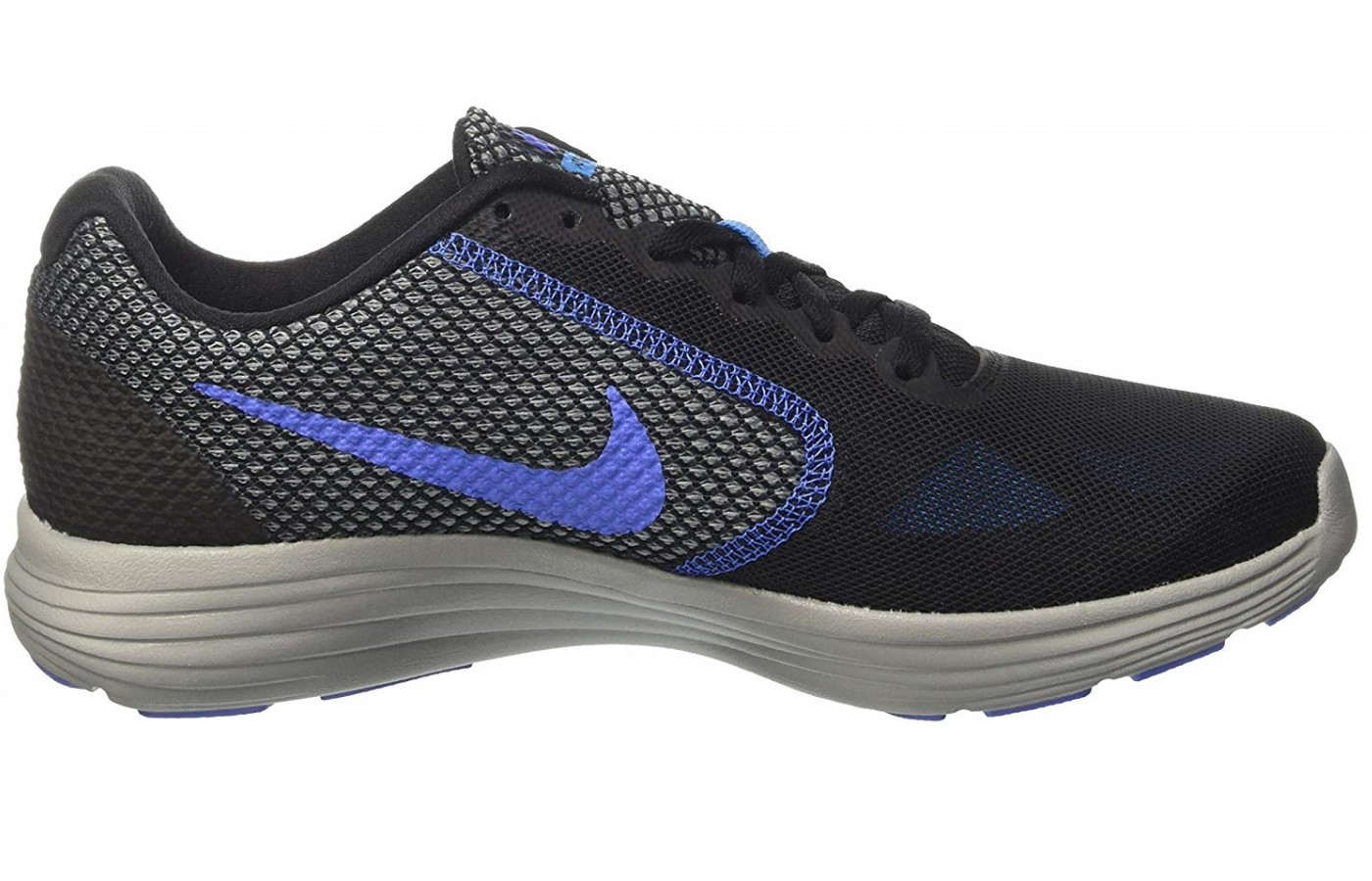 Nike Revolution 3 Side View 2