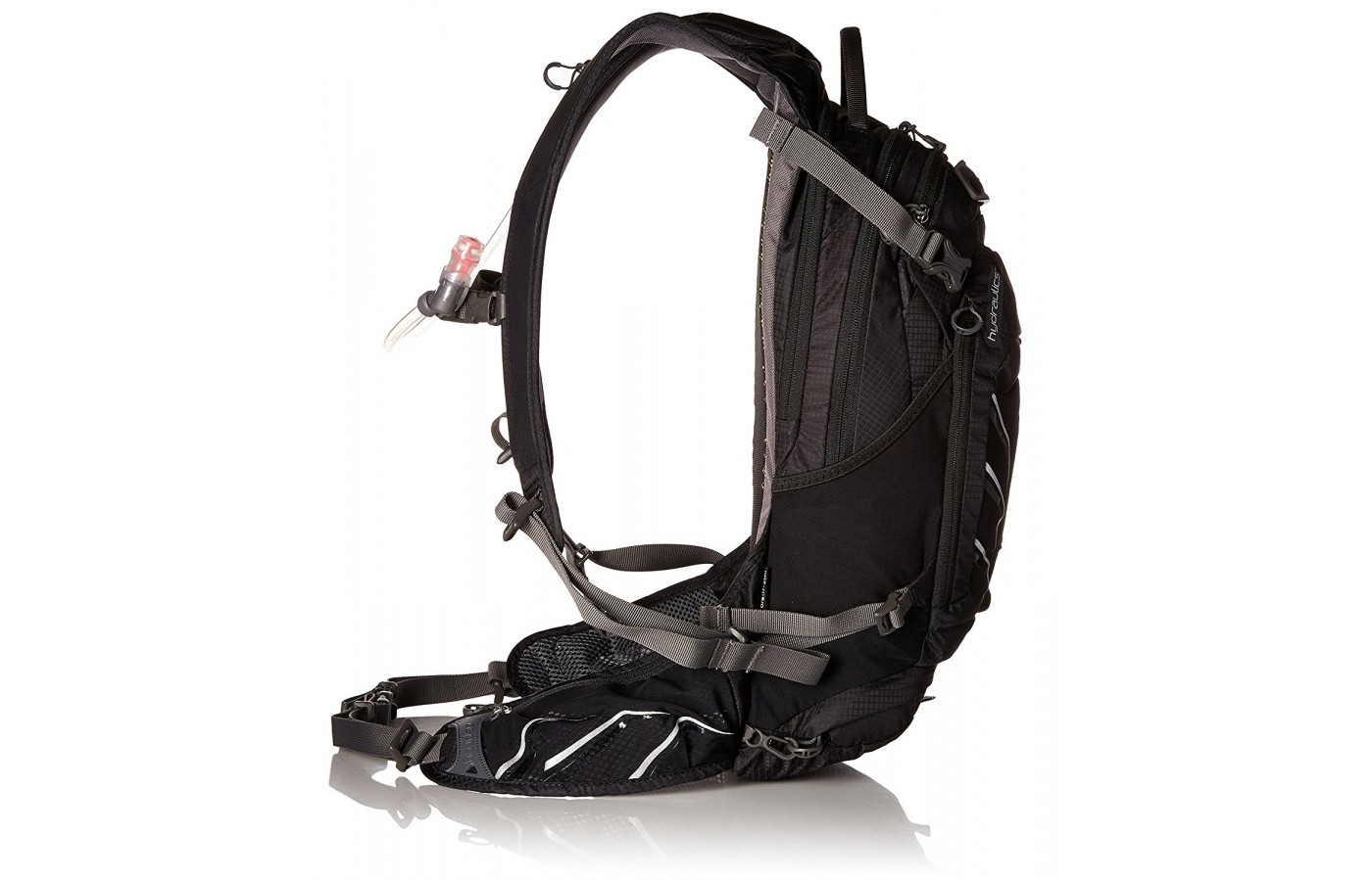 Osprey Packs Raptor 14 Hydration Pack Side View 2