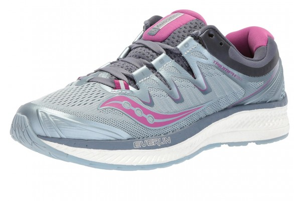 An in-depth review of the Saucony Triumph Iso 4 running shoe.
