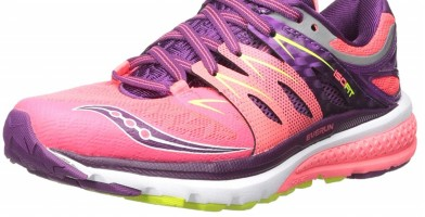 An in-depth review of the Saucony Zealot 2