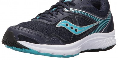 A comprehensive review of the Saucony Cohesion 10