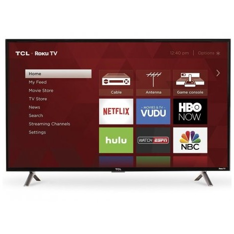 TCL 40-Inch