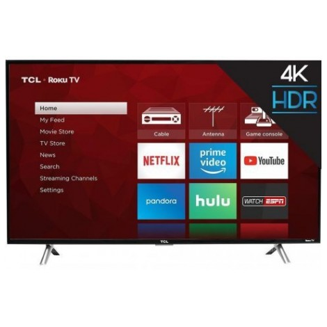 TCL 49-Inch