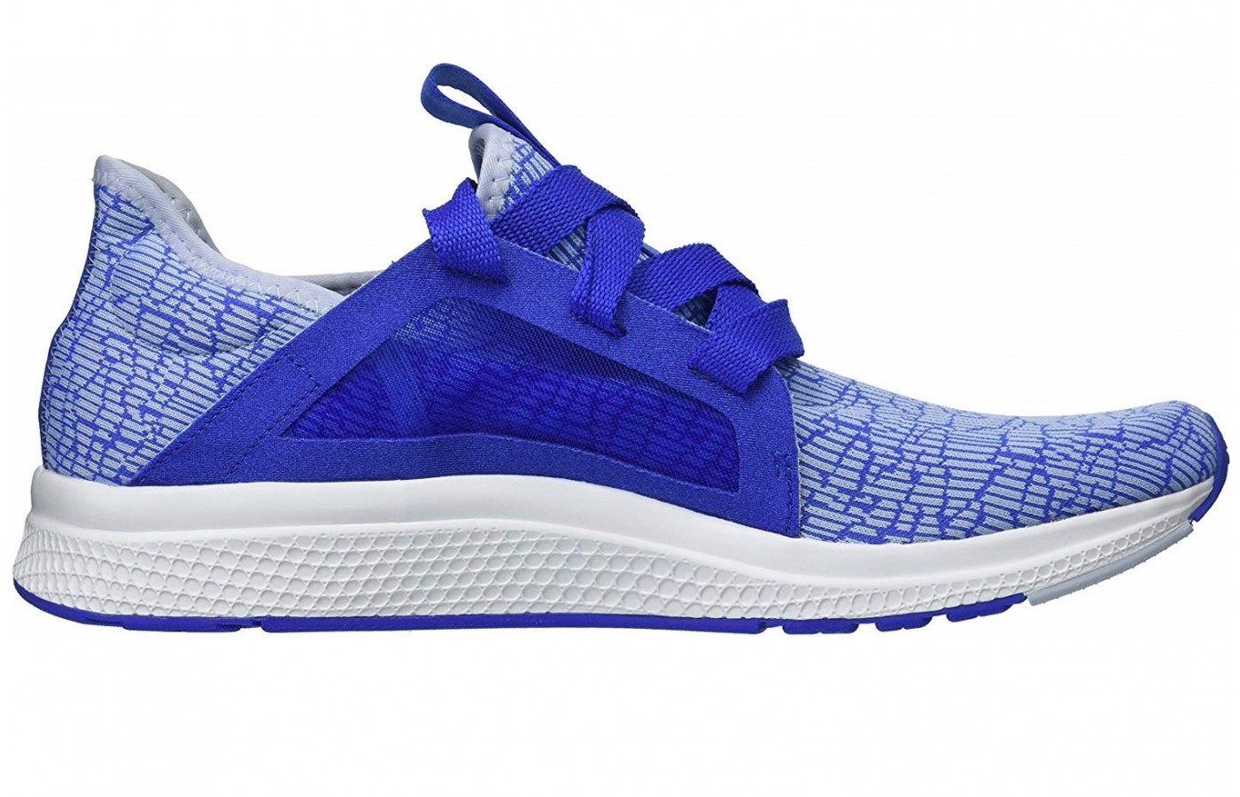 Adidas Edge Lux Side View 2