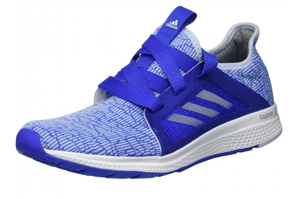 An in-depth review of the Adidas Edge Lux running shoe.