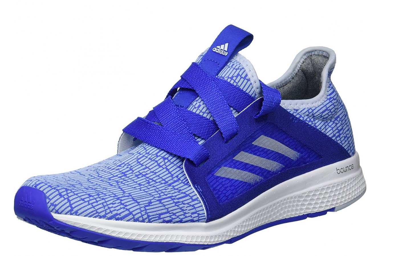 Adidas Edge Lux Side View