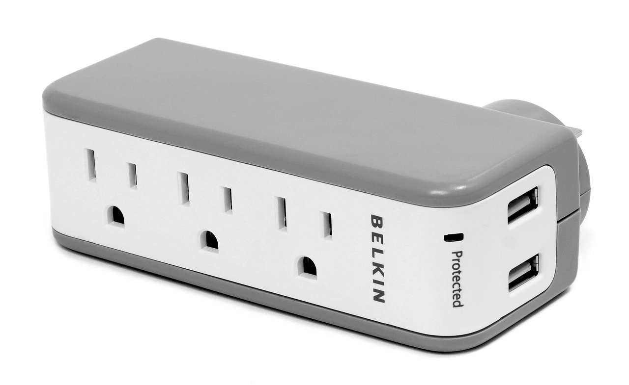 An in-depth review of the best surge protectors in 2018