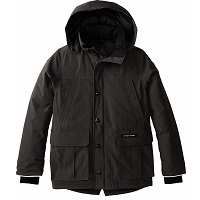 best canada goose parka