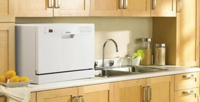 An in-depth review of the best countertop dishwashers in 2018