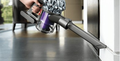 An in-depth review of the best handheld vacuums in 2018