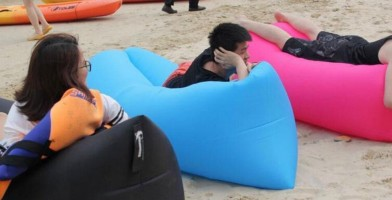 An in-depth review of the best inflatable chairs