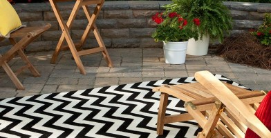 An in-depth review of the best patio rugs in 2018