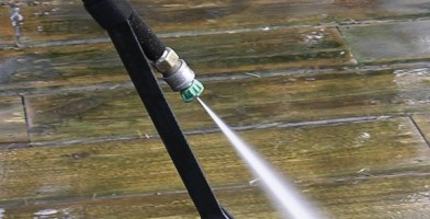 An in-depth review of the best pressure washers in 2018