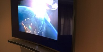 An in-depth review of the best samsung curved tvs