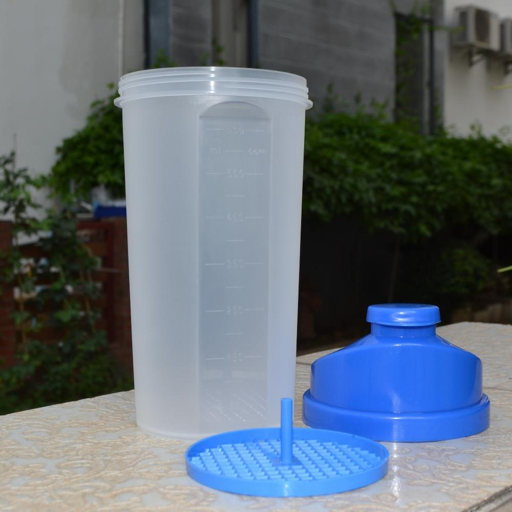 An in-depth review of the best shaker bottles in 2018