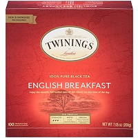 Twinnings English Breakfast