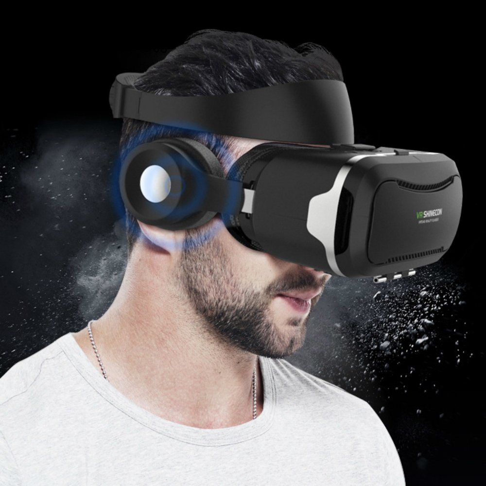 10 Best VR Glasses Reviewed & Rated For Quality