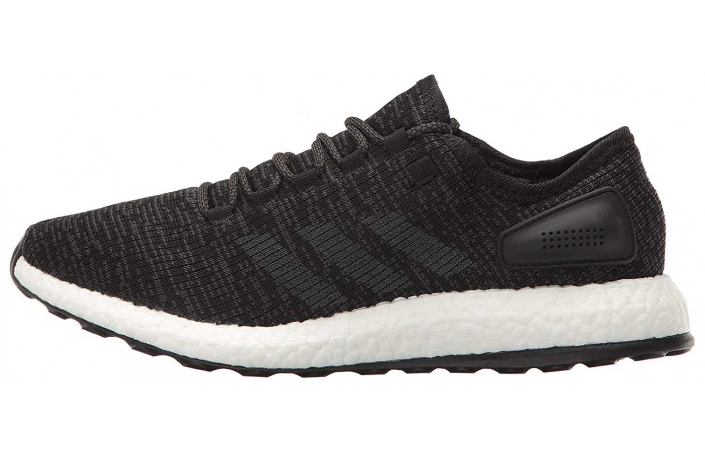 The Adidas Pure Boost