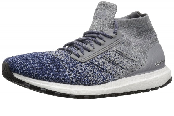An in-depth review of the  Adidas Ultraboost All Terrain shoe.