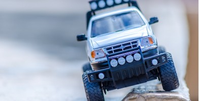 An in-depth review of the best RC cars available in 2018.