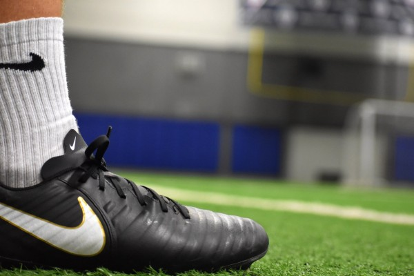 An in-depth review of the best football shoes available in 2018.