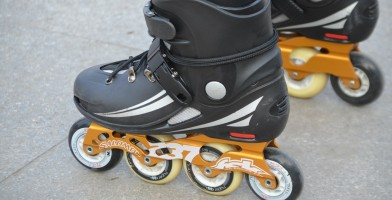 An in-depth review of the best roller blades available in 2018.