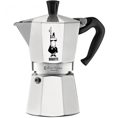 Bialetti 6-Cup Stovetop