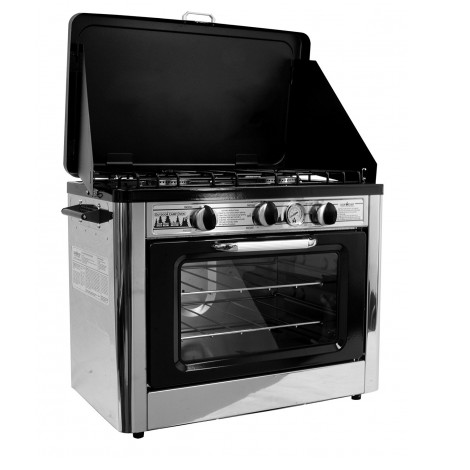 Camp Chef Outdoor Oven