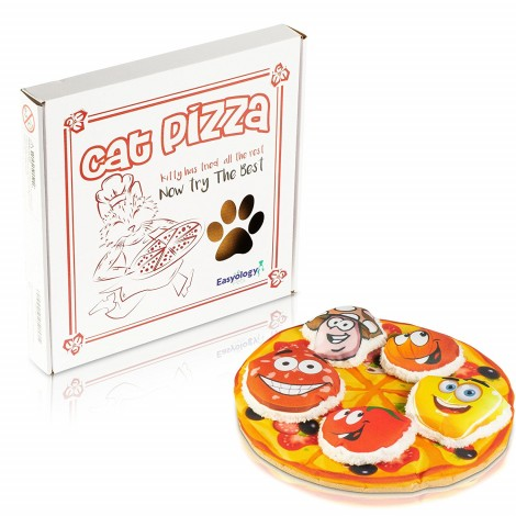 Easyology Interactive Pizza