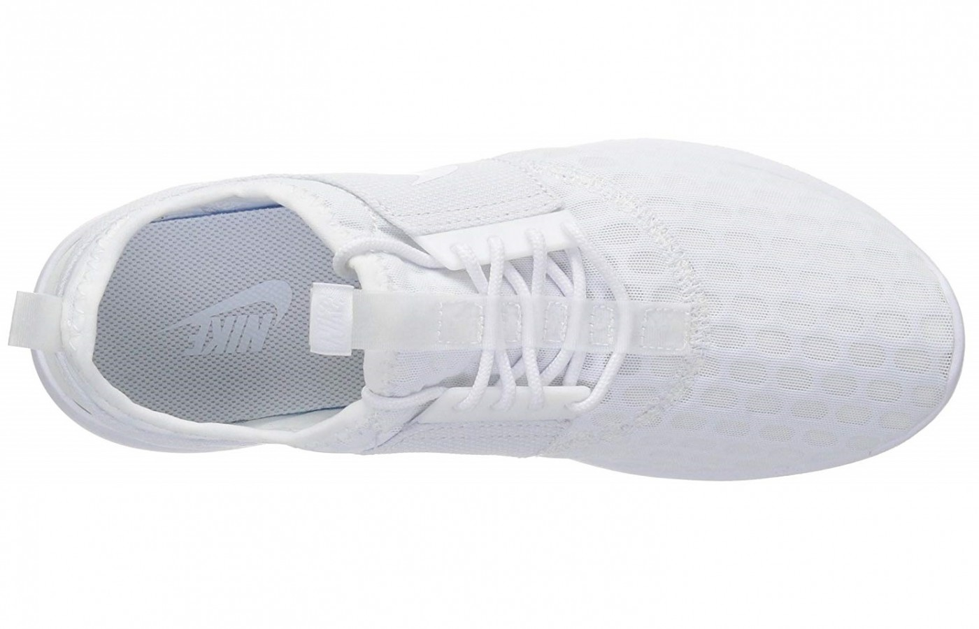 Nike Juvenate Top View