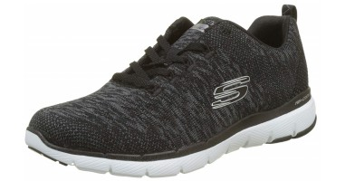 An in-depth review of the Skechers Flex Appeal 2.0.